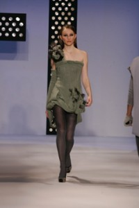 FIT on the Catwalk 2009