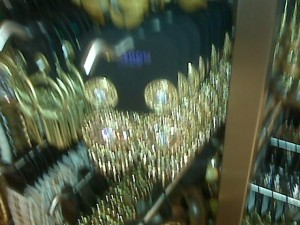 Topshop jewelry