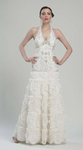 wedding dresses | Fashion Pulse Daily