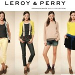 Leroy and Perry