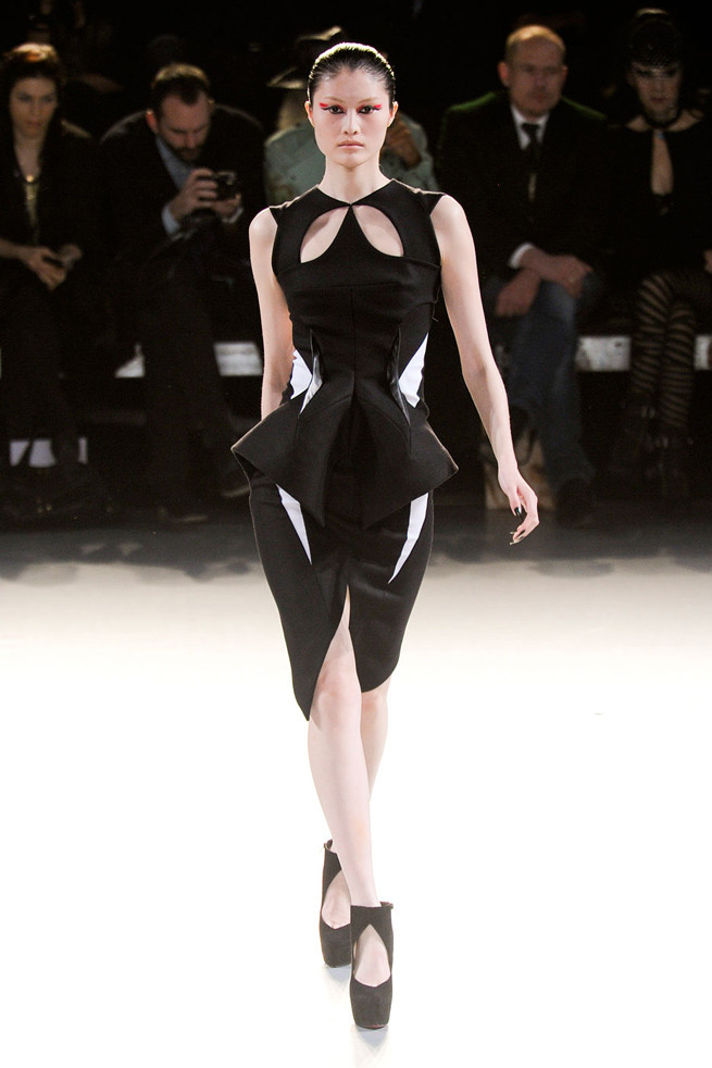 Thierry Mugler Fashion Pulse Daily