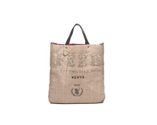 FEED kenya bag