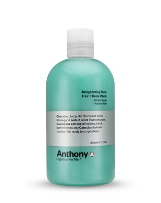 Anthony Men's Body Wash