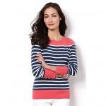 nautica striped shirt