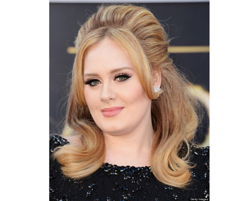 Adele-2013-Oscars-Hair