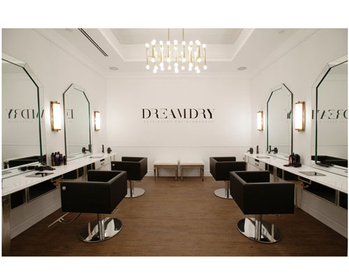 DreamDry-Salon