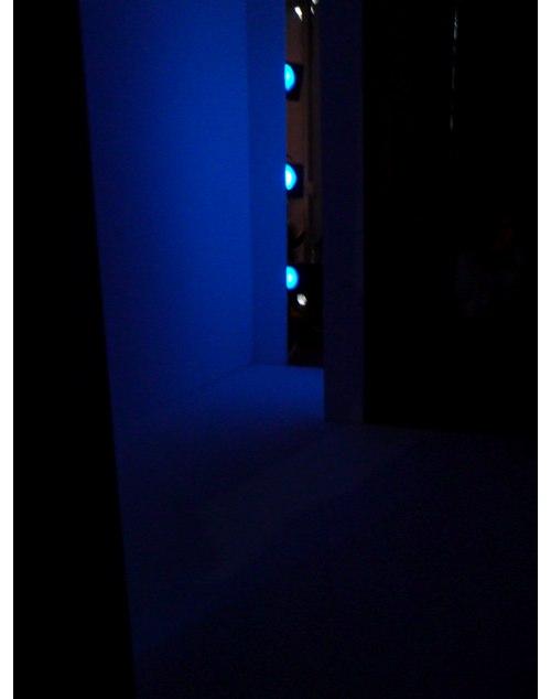 backstage glow