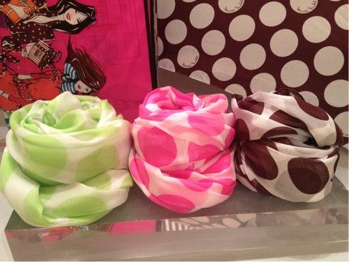 bendels scarves ss2013