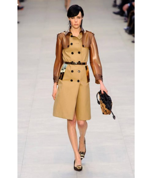 burberry new collection trench