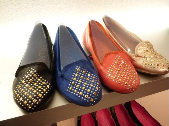 ballasox loafers fall 2013