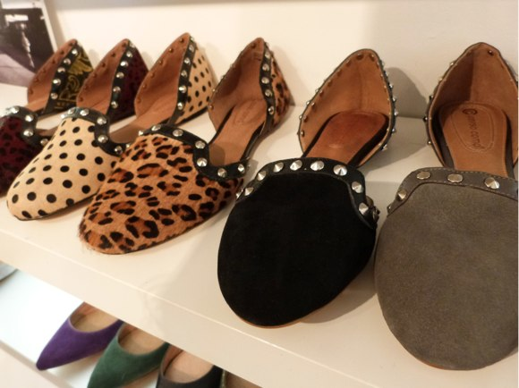 corso como flats for fall