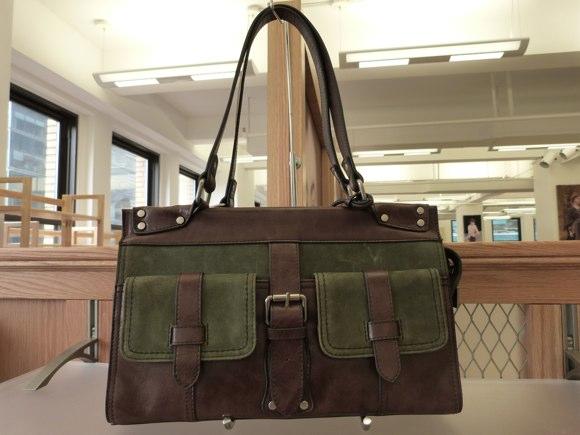 hh brown bags