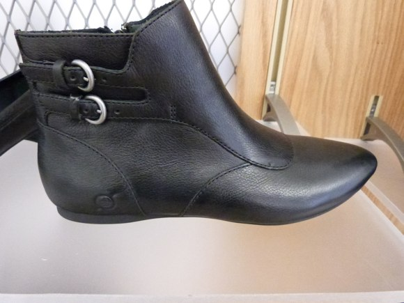 hh brown boots fall 2013