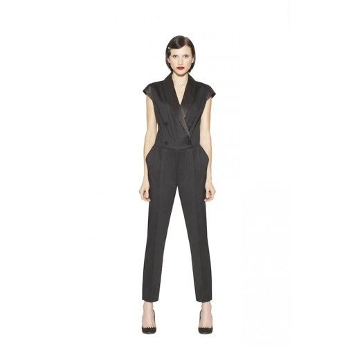 kate young for target tuxedo