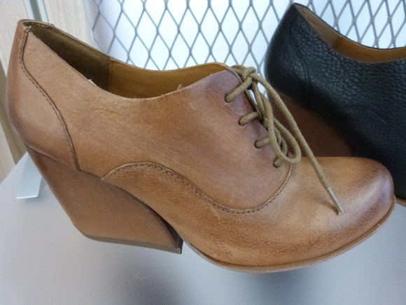 kork-ease fall 2013 oxfords
