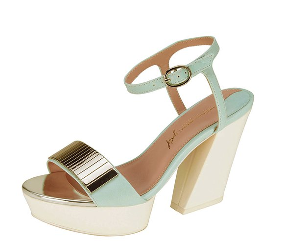 payless christian siriano shoes
