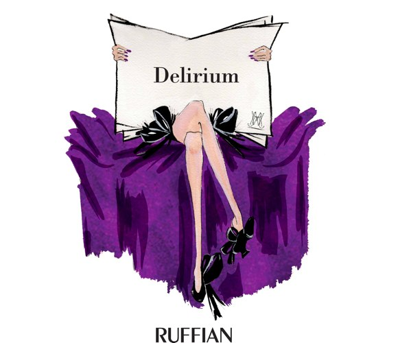 ruffian delirium