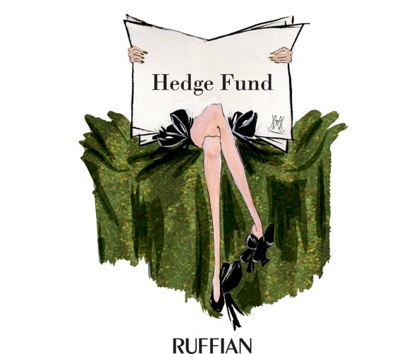 ruffian hedge fund
