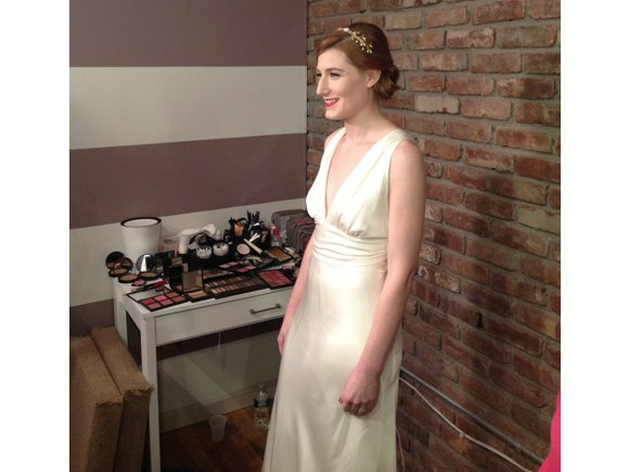 the white gown look 2