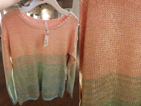 tjmaxx sweater