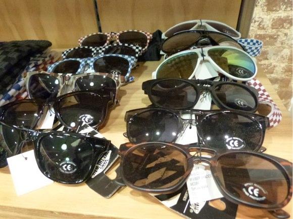 vans sunglasses fall 2013