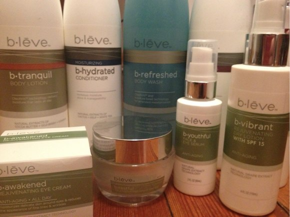 bleve new products