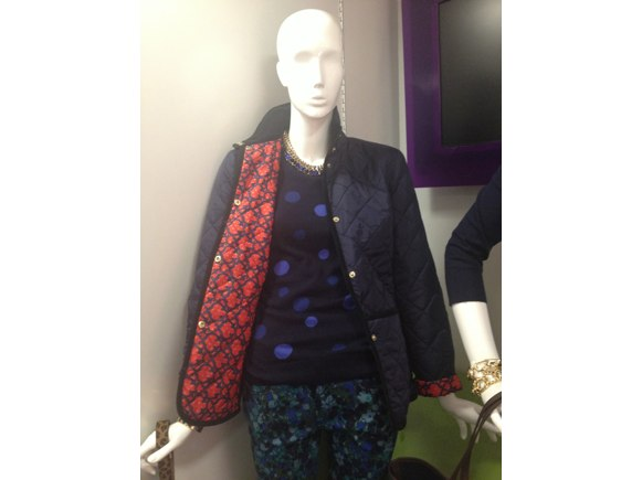 cwonder fall 2013 complete look