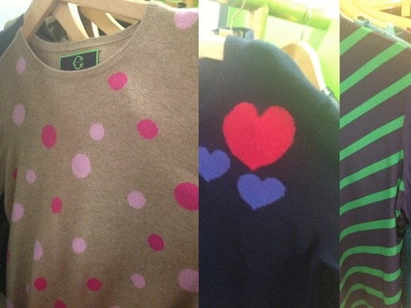 cwonder sweaters