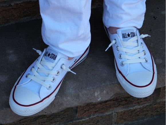 famous footwear converse 1