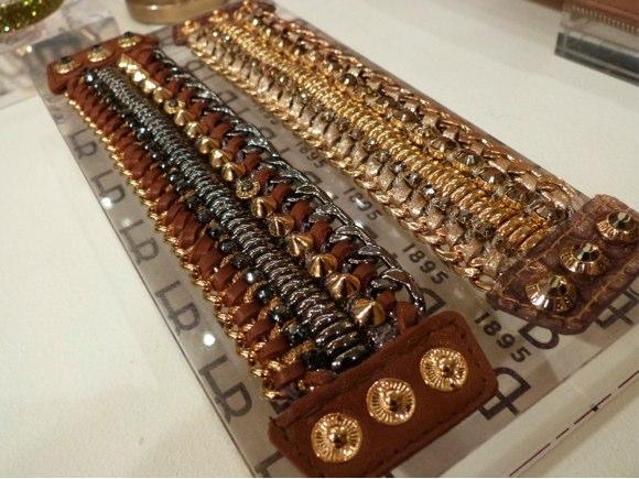 henri bendel 2013 bracelet