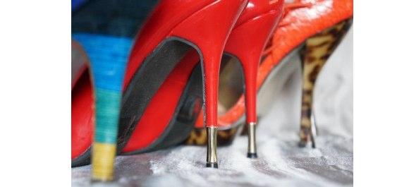 high-heels sarah jessica parker