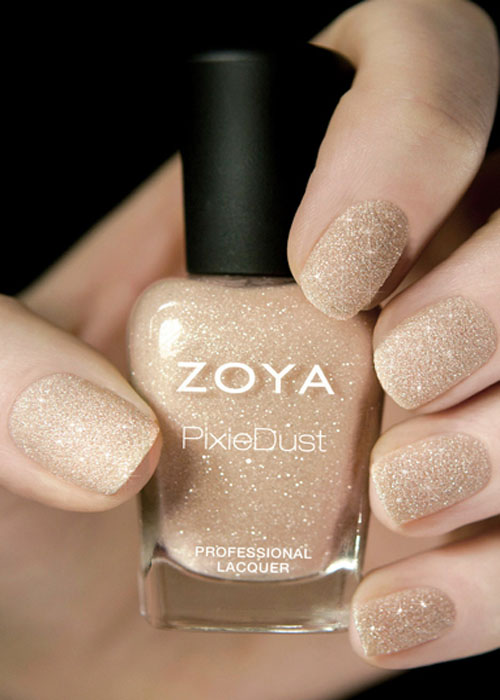 Zoya's New Professional Nail Polish