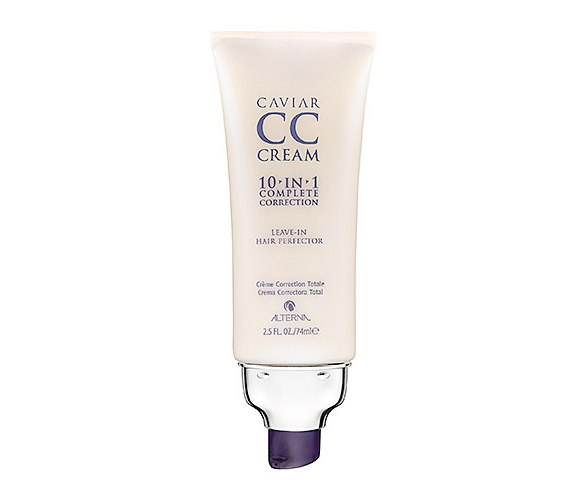 Caviar CC Cream for hair, alterna