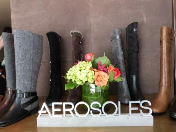 aerosoles fall 2013