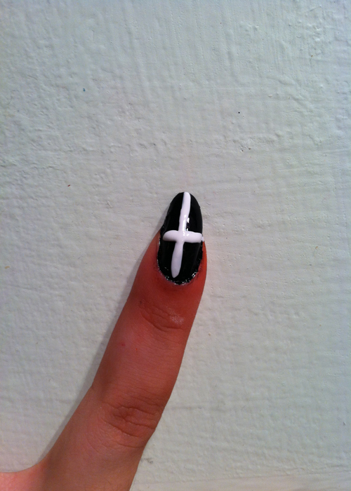 DIY Nail Art with Kiss Nails | Fashion Pulse Daily