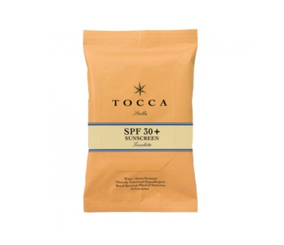 tocca towelettes
