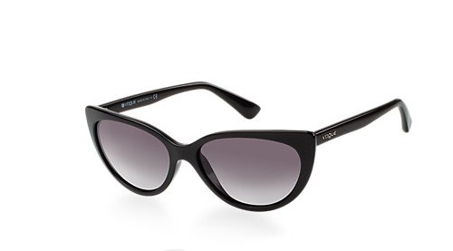 vogue eyewear cat eye