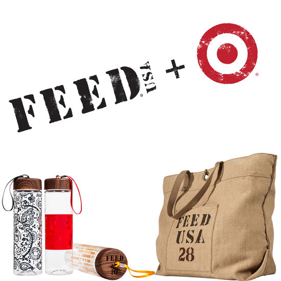 FEED USA+Target