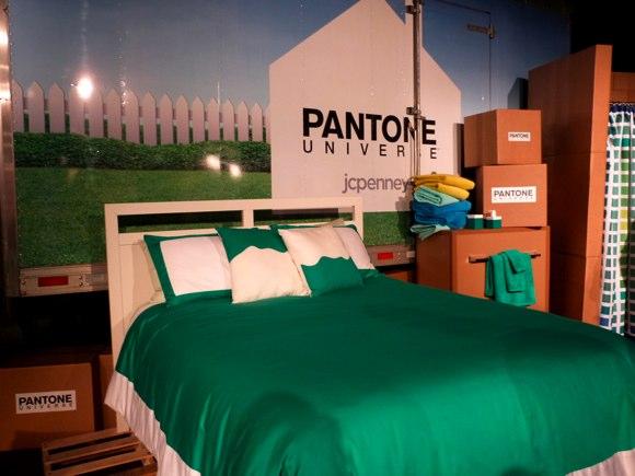 Pantone Universe JCPENNEY