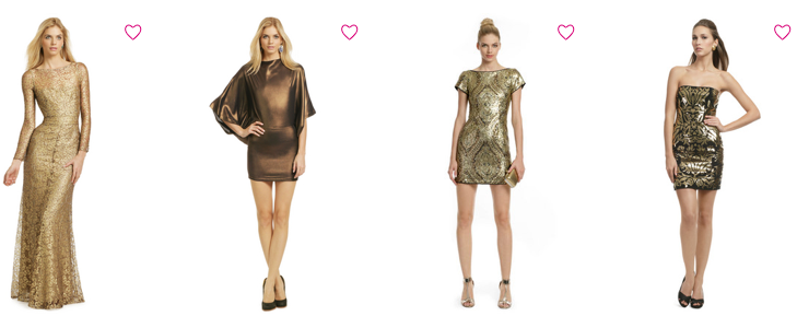 rent the runway magnum collection