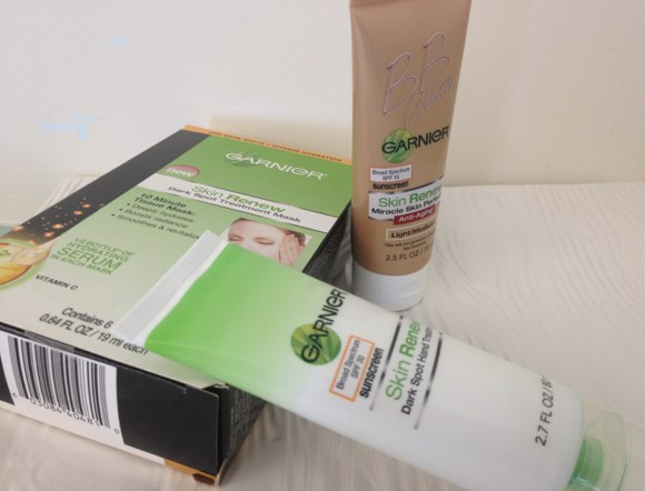 garnier new products july 2013