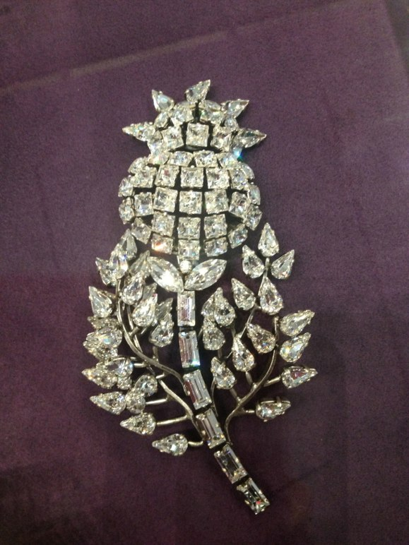 beautiful broach
