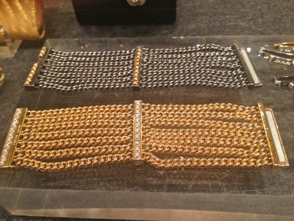 henri bendel bracelets holiday 2013