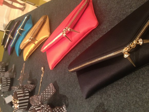 henri bendel clutches