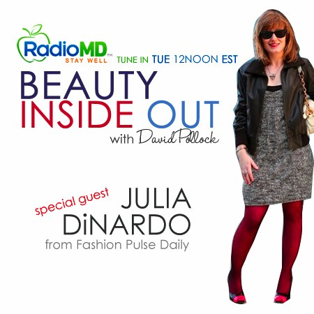 julia dinardo beauty inside out