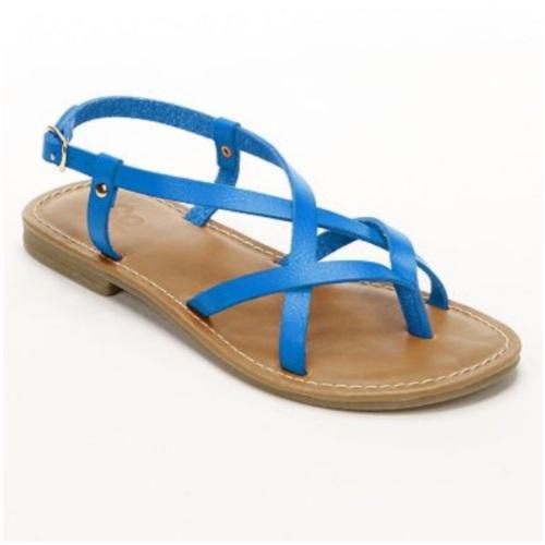 kohl shoes