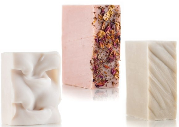 osmia organic soaps