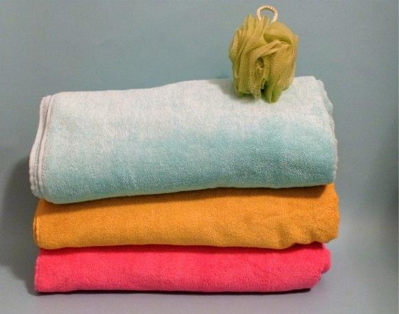 patone universe towels
