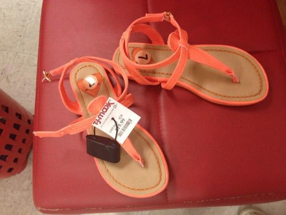 t.j.maxx sandals
