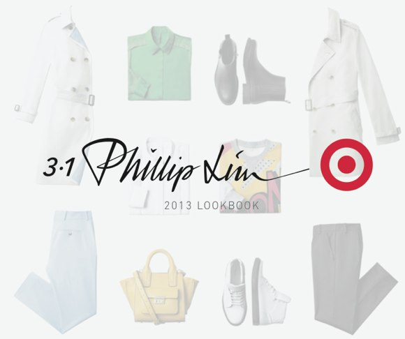 3.1 phillip lim lookbook